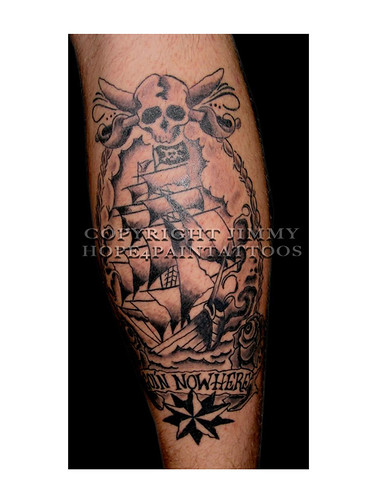 MySpace - GEORGE @ HOUSE OF PAIN TATTOO - 101 - Male - EL PASO,