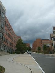 A Cloudy Path