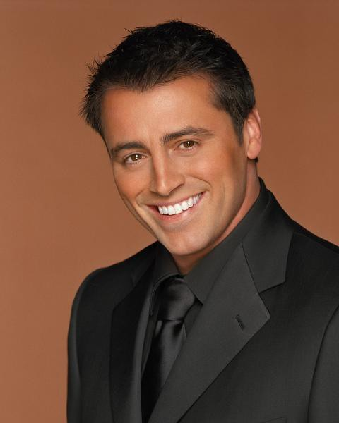 Joey tribbiani (Matt LeBlanc) by Friends_WB