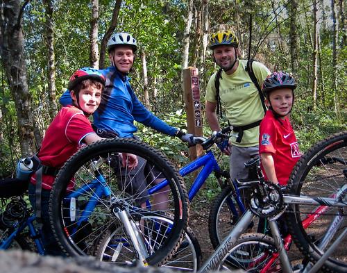 ride team pic