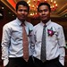 Label 5 Launch Dinner in Cambodia