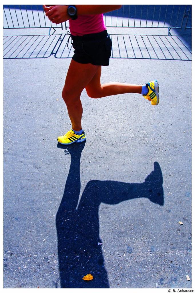Munich Marathon 09