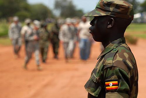Uganda: Understanding the walk to work protest | Peace Insight