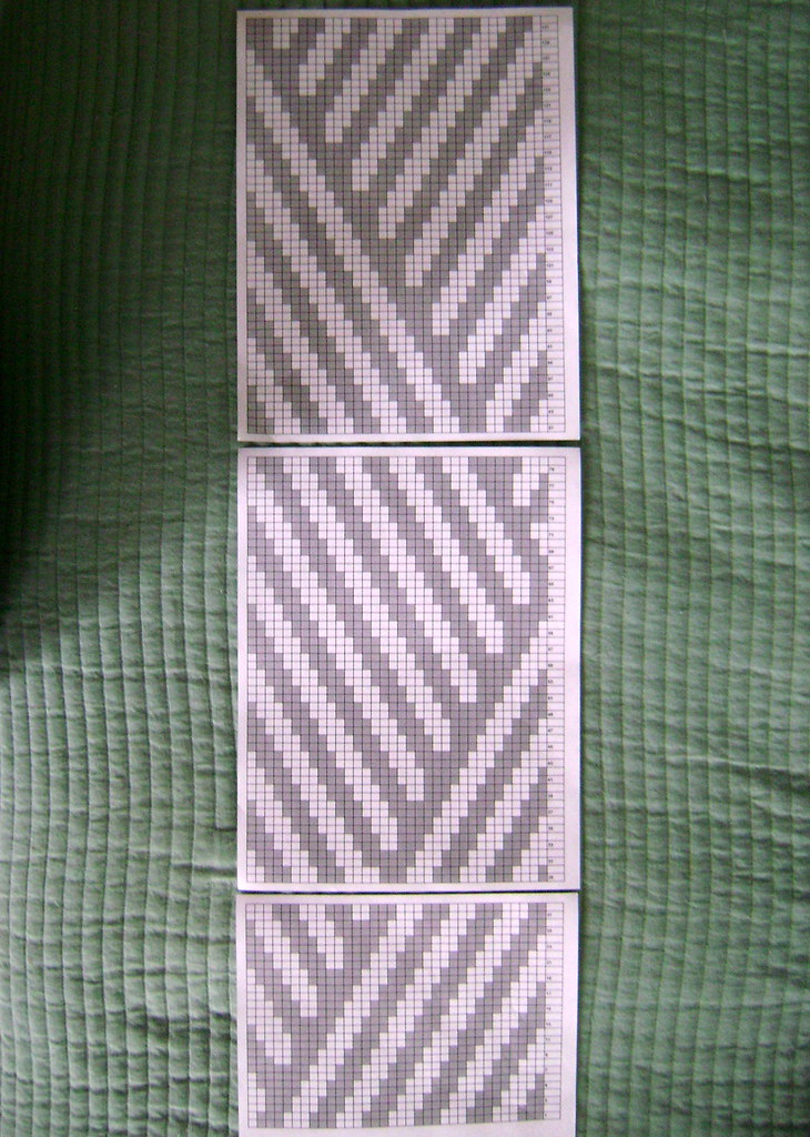Knitting Graph Paper Uk : The world s best photos of excel and scarf flickr hive mind