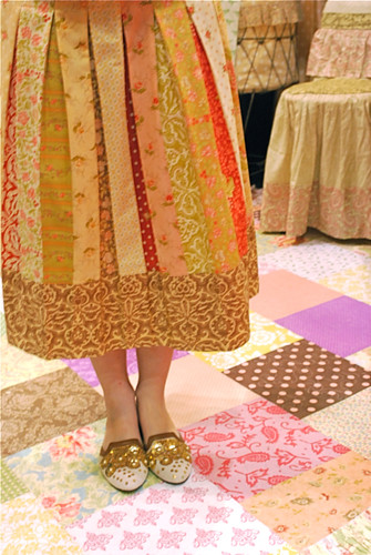 Sew Serendipity (Kay's shoes!)
