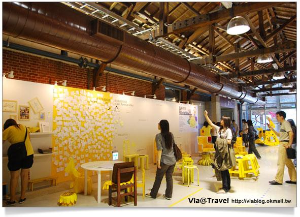 台中舊酒廠-2009台灣設計博覽會27