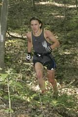 Josh Wheeler, Rock/Creek StumpJump 50k winner (crop)