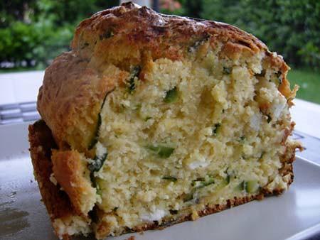Ricetta Plum Cake Alle Zucchine Ricette Più