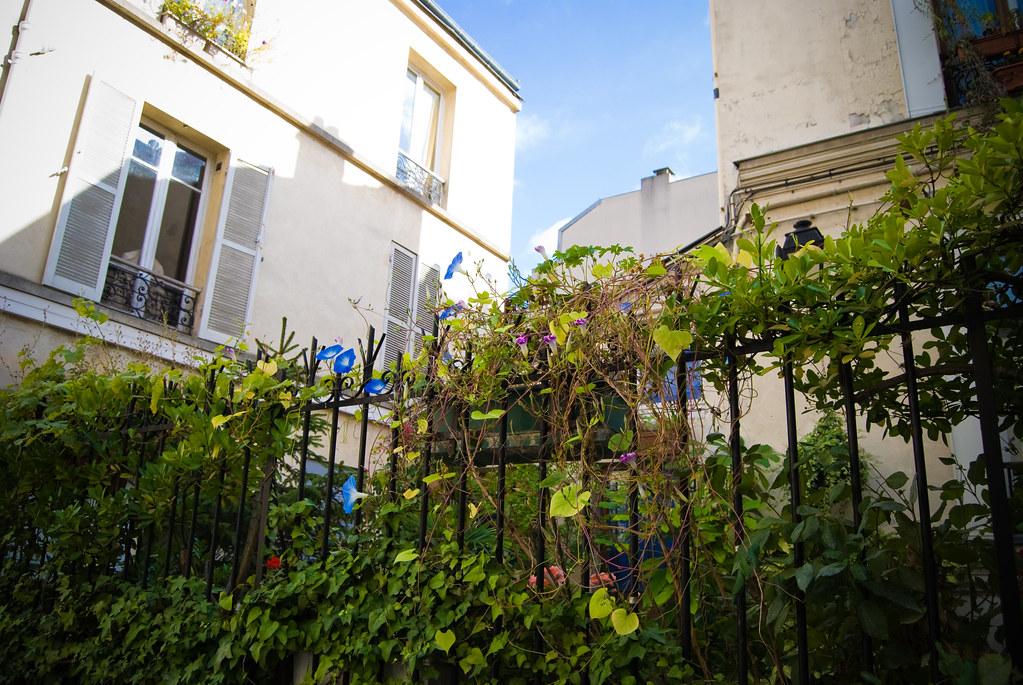 Rue Achille