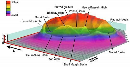 Shiva Crater