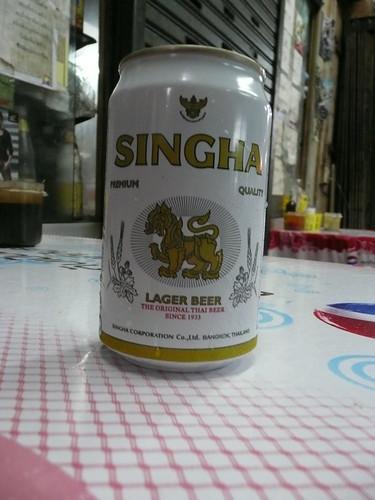 Singha - Thailand