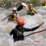"""Kayak Class down the Lower Klickitat <a style=""""margin-left:10px; font-size:0.8em;"""" href=""""http://www.flickr.com/photos/25543971@N05/4053378261/"""" target=""""_blank"""">@flickr</a>"""