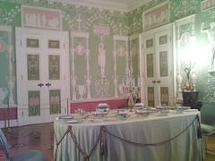 Pushkin, Czarskoe Selo