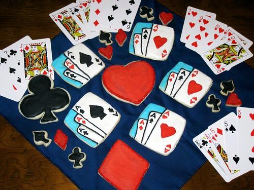 Poker, Anyone?