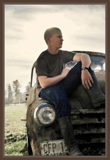 Drake-'53 Chevy