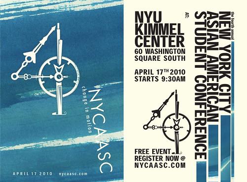 NYCAASC Poster