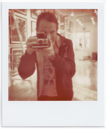 The Impossible Project / Florian Kaps