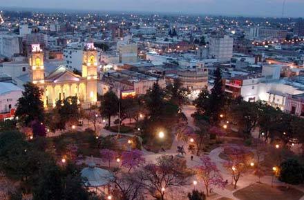 argentina que ver - santiago del estero - turismo del vino en mendoza