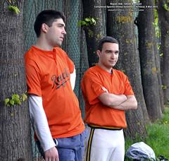 8 Mai 2011 » Royals IGB - Ishido Botoșani