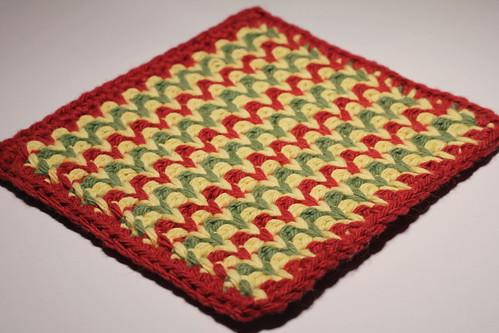 Mini-Trivet