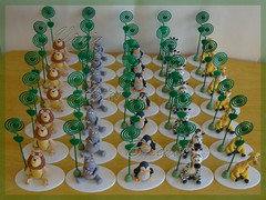 LEMBRANCINHAS DE ANIVERSARIO MADAGASCAR (VANIA ARTES EM BISCUIT) Tags: aniversario biscuit madagascar lembrancinha