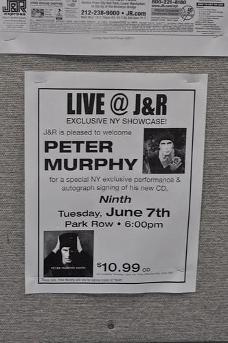 Peter Murphy by Pirlouiiiit 07062011
