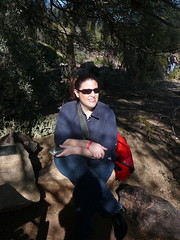 Me in Sunshine (alist) Tags: phoenix garden botanical desert alicerobison