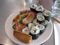 Sushi Basics Course