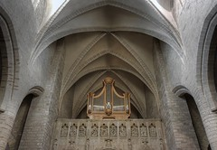 Sint Jan church Tervuren (Sas & Rikske) Tags: church belgium jan belgi sint tervuren kerk brabant hdr orgel vlaams sintjan tonemapping riksketervuren