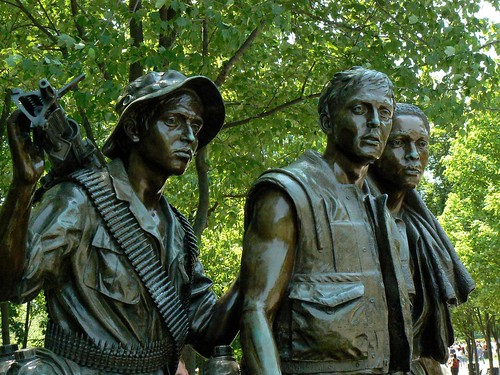 Viet Nam Soldiers