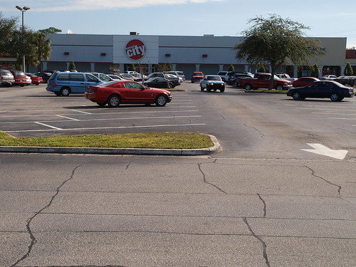 Circuit City Florida Mall