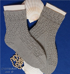 Perle socks
