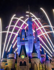 Walt Disney World - Wishes! (Tom.Bricker) Tags: longexposure travel vacation colors architecture america photoshop landscape liberty orlando nikon colorful raw unitedstates florida fireworks tripod kingdom august disney mickey adventure disneyworld fantasy future wishes mickeymouse imagination characters nikkor wdw dslr waltdisneyworld figment tomorrowland magical iconic themepark mk foundingfathers magickingdom frontier fantasyland toontown adventureland waltdisney frontierland disneyfireworks mainstreetusa overthehill wdi lakebuenavista imagineering colorsaturation bulbmode theming disneyresort nikondslr nikkor18200mmvrlens yearofamilliondreams nikond40 photoshopcs3 liberysquare waltdisneyimagineering wdwfigment tombricker vacationkingdom vacationkingdomoftheworld mattancientpasant