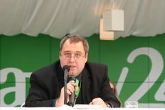 Pressekonferenz ITB 2008