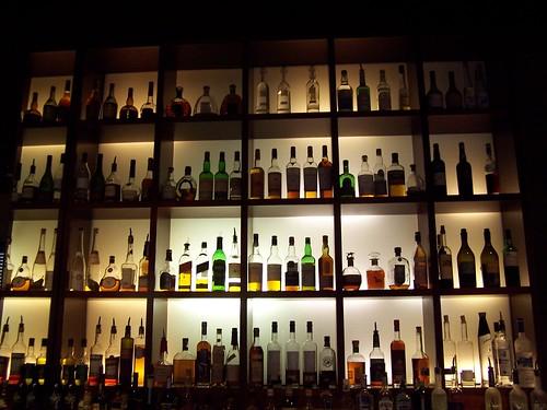 Carlyle Bar