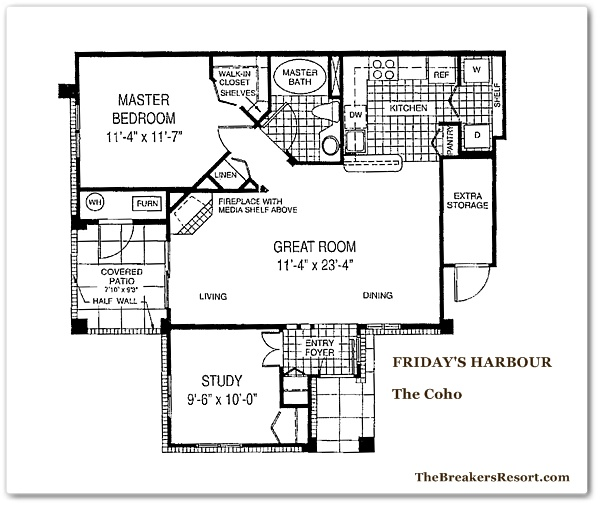 The Breakers Apartments: Apartments For Rent Denver