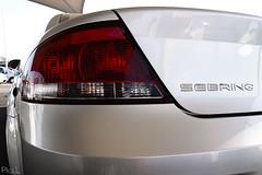 Chrysler Sebring (R8t. Geekness) Tags: 2002 car automobile automotive voiture cedric chrysler sebring mecanique v6 vehicule 27l mercet picsl