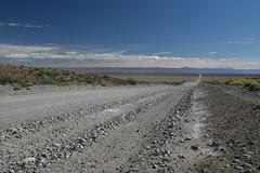 RUTA 40 (fjpartizan) Tags: road trip patagonia argentina argentine ruta del america landscape camino roadtrip sur desierto 40 paysage gravel ameriquedusud paysaje ripo