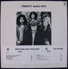 Thirty Days Out / Thirty Days Out (bradleyloos) Tags: music vintage 1971 vinyl culture retro albums collections lp record covers popculture albumart recordcovers vinyls recording albumcovers mymusic vintagevinyl recordcollection musicroom vinylrecords notforresale albumcoverart vinyljunkie vintagerecords lpcovers vinylcollection recordlabels myrecordcollection repriserecords lpdesign vintagemusic recordalbumcover illionny lpcoverart bradleyloos bradloos musicalbums oldrecordalbums oldlpcovers oldrecordcovers therecordroom greatalbumcovers vintagerecordalbum collectingvinyl recordalbumart coverartgallery recordalbumsleeves collectingvinylrecordalbums albumcoverpictures thirtydaysout radiostationservice 70srecordcovers vinyldiscscovers collectingvinylmusicalbum raremusicvinylalbums vinylcollectinghobby galleryofrecordalbumcoverart recordcoverscans vinylmuseum