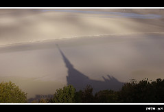 Le Mont Saint Michel. Shadows... (Antonello Naitana) Tags: travel shadow vacation france nature canon landscape geotagged photography photo europa europe day shadows ombra bretagne natura ombre francia canoneos soe day42 day43 paesaggio 43 montsaintmichel normandia lello feb11 bretagna blueribbonwinner photographyrocks mywinners abigfave anawesomeshot aplusphoto flickraward citrit theunforgettablepictures theperfectphotographer goldstaraward flickrestrellas lello72 paololivornosfriends oneofmypics