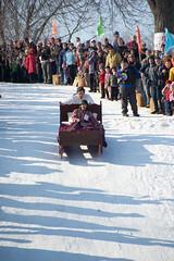 DSC_1524 (artsled) Tags: park art rally minneapolis 8 puppets sledding feb sled sleds powderhorn frome