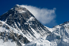 Mt. Everest (Irena Portfolio) Tags: nepal trekking do himalaya khumbu mteverest theworldwelivein golddragon anawesomeshot concordians ultimatemountainshots goldsealofquality theperfectphotographer rubyphotographer qualitysurroundings