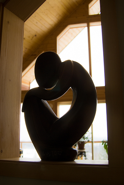 Shona sculpture