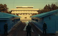 Panmunjeom (ShanLuPhoto) Tags: travel seoul southkorea    republicofkorea panmunjeom  loolooimage