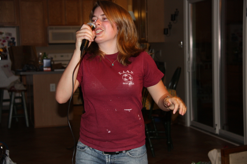 Lead Singer Lee