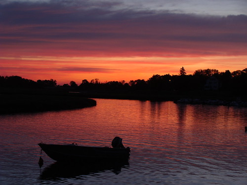 click pic for Cape Ann At Dawn Slide Show