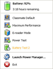 Power Manager (foto door: PiAir (Old Skool))