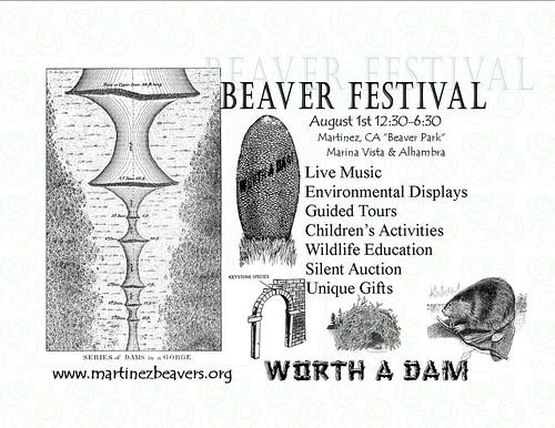 Beaver Festival 2