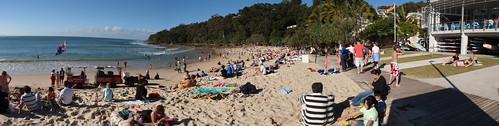 Playa de Noosa