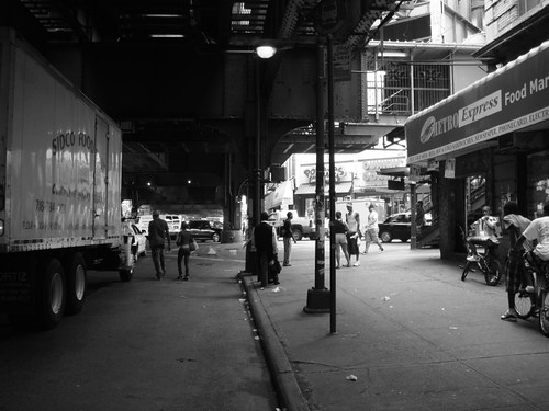 Brooklyn 2009.